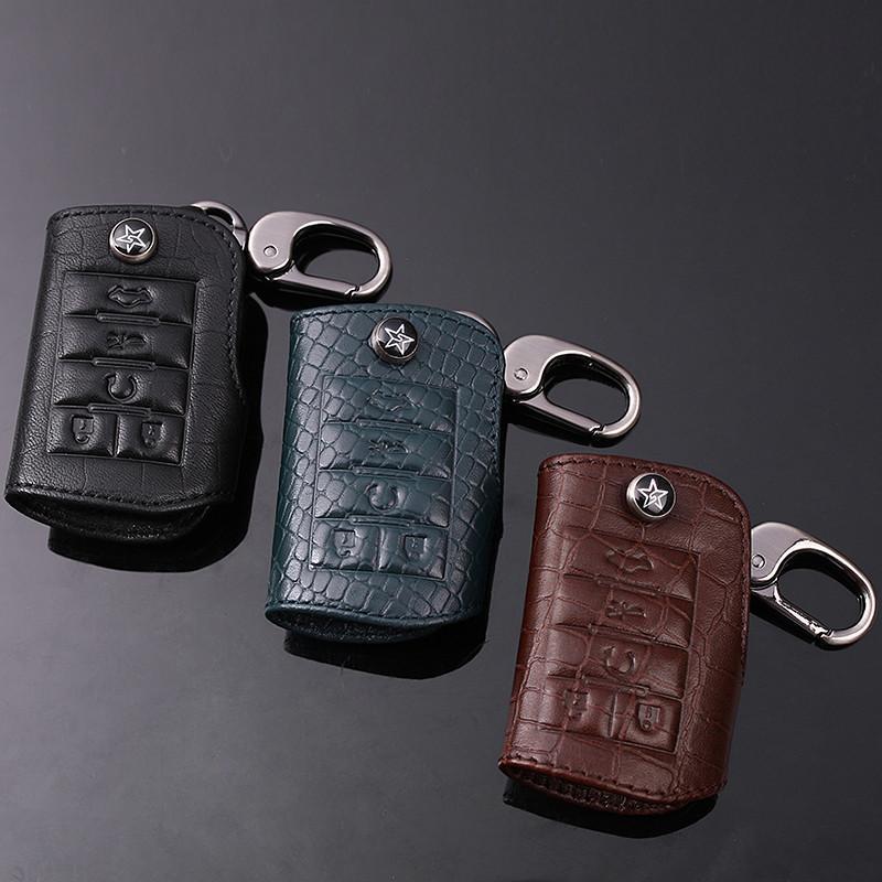 凯迪拉克钥匙包真皮凯迪拉克srx钥匙包xts钥匙包cts