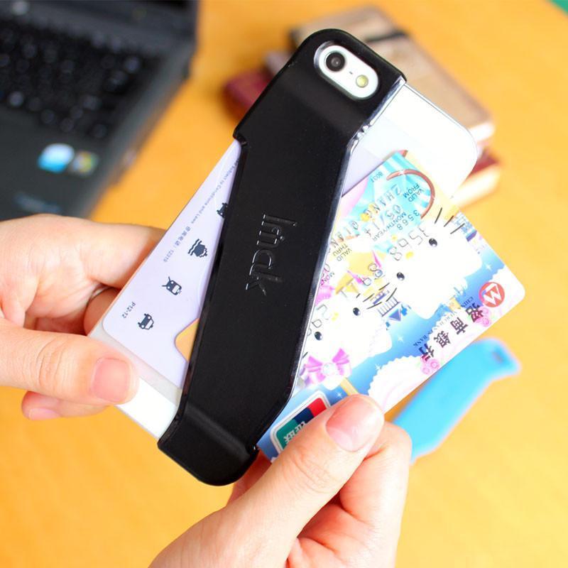iphone5s 创意手机套