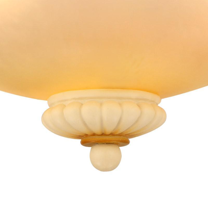 儿童房灯地中海风格吸顶灯欧式阳台灯灯饰灯具8021