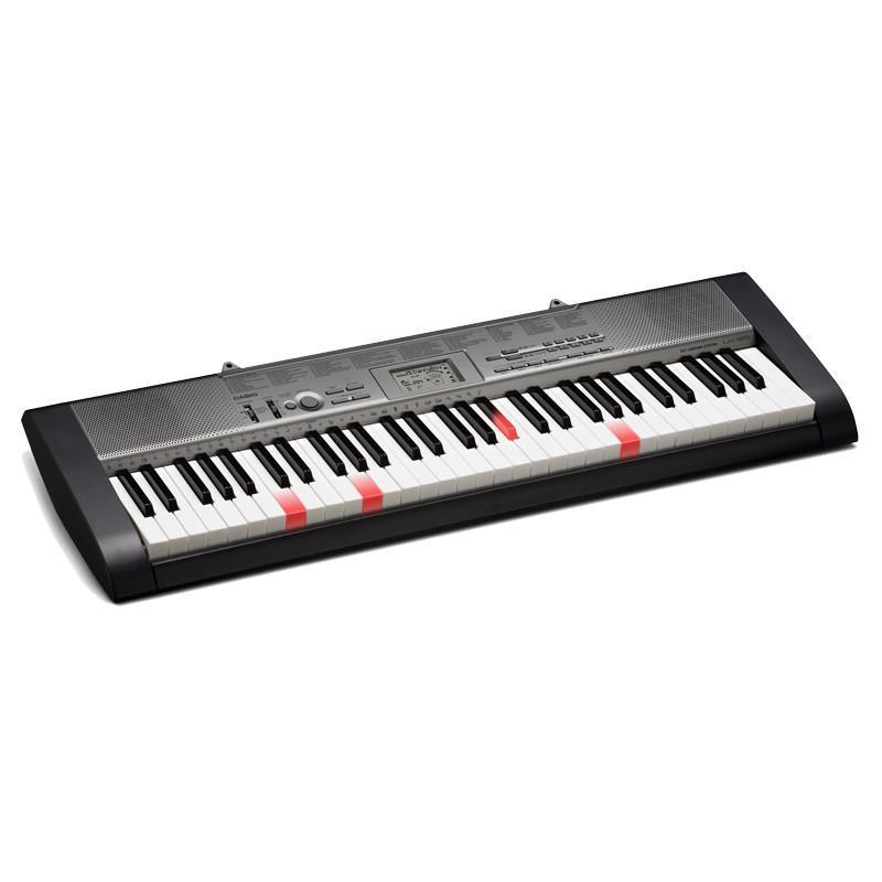 lk-125电子琴61键发光键盘成人