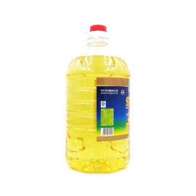 福达坊 纯葵花籽油 5L