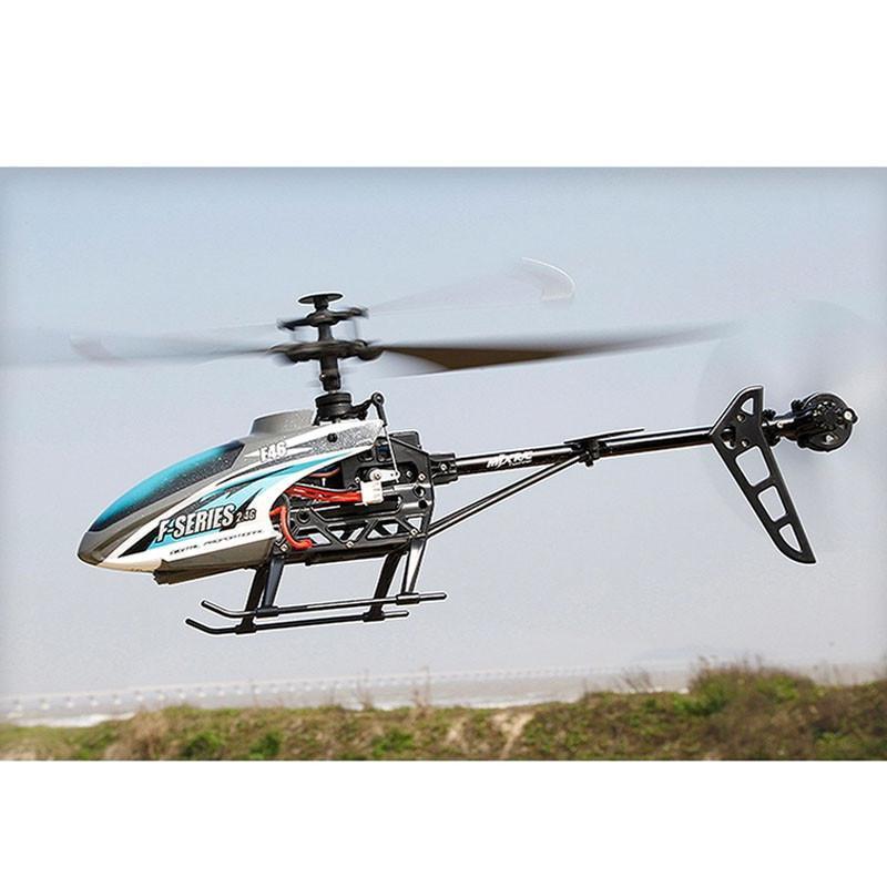 航模直升飞机图片