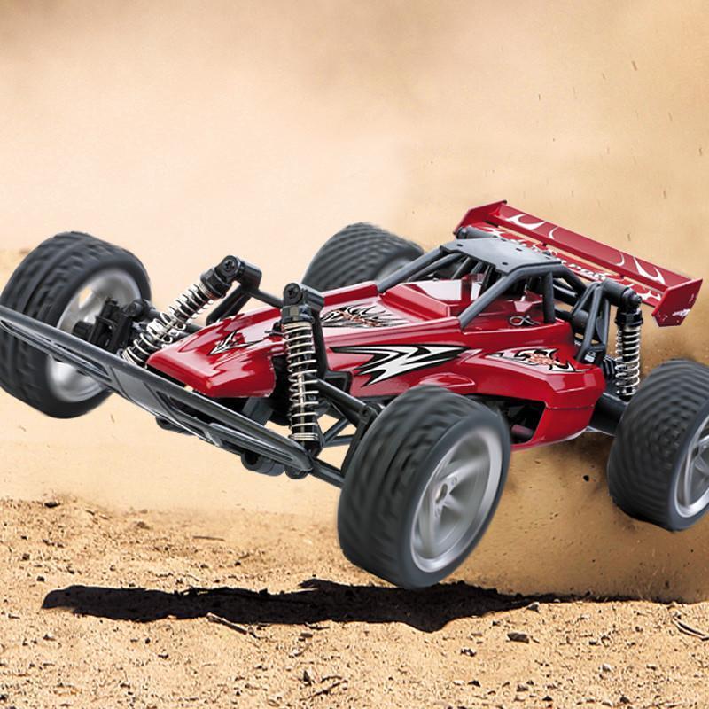 玩具遥控模型赛车
