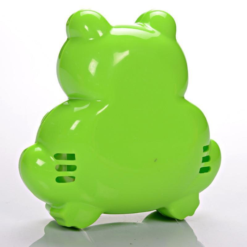 【诺蕊母婴】小动物 造型沐浴水温计