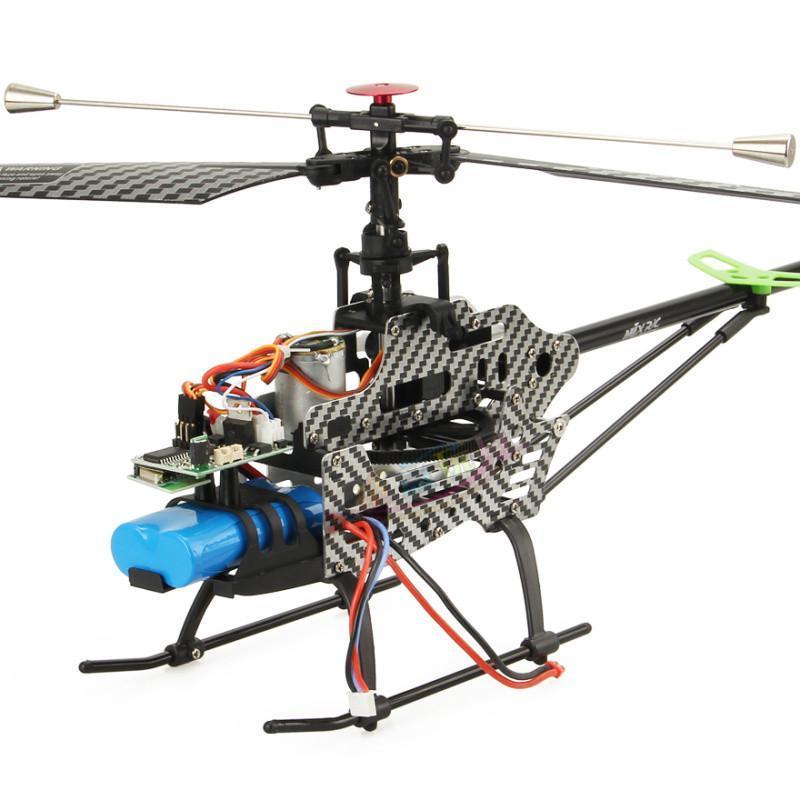 美嘉欣f45超大充电四通单桨遥控飞机直升飞机专业航模儿童玩具遥控