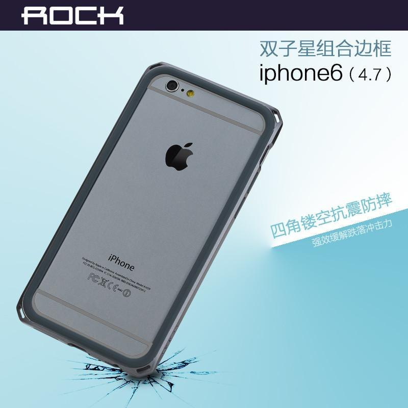 iphone6 金属边框