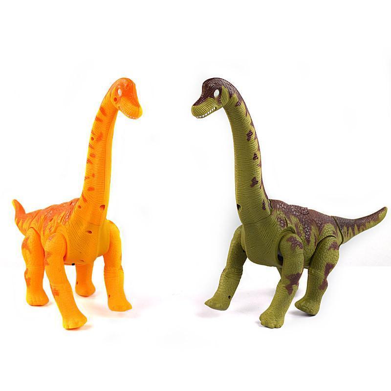 腕龙会下蛋的恐龙