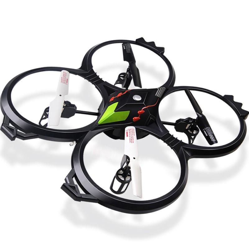 儿童玩具遥控四轴飞机超大直升机摄像航拍飞碟四轴飞行器儿童礼物