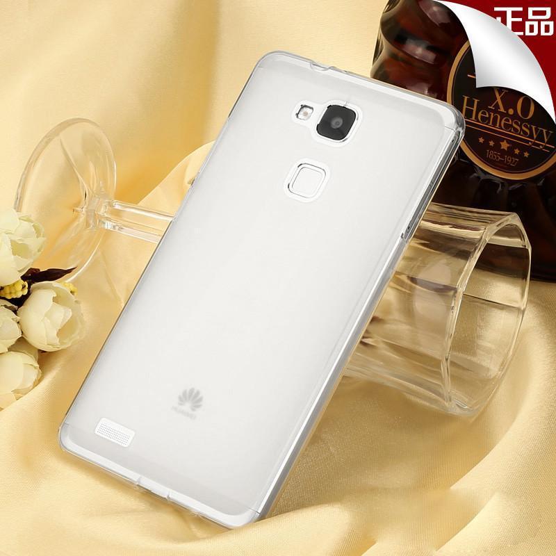 华为mate7手机壳 mt7-tl10保护套 手机保护壳 tpu磨砂