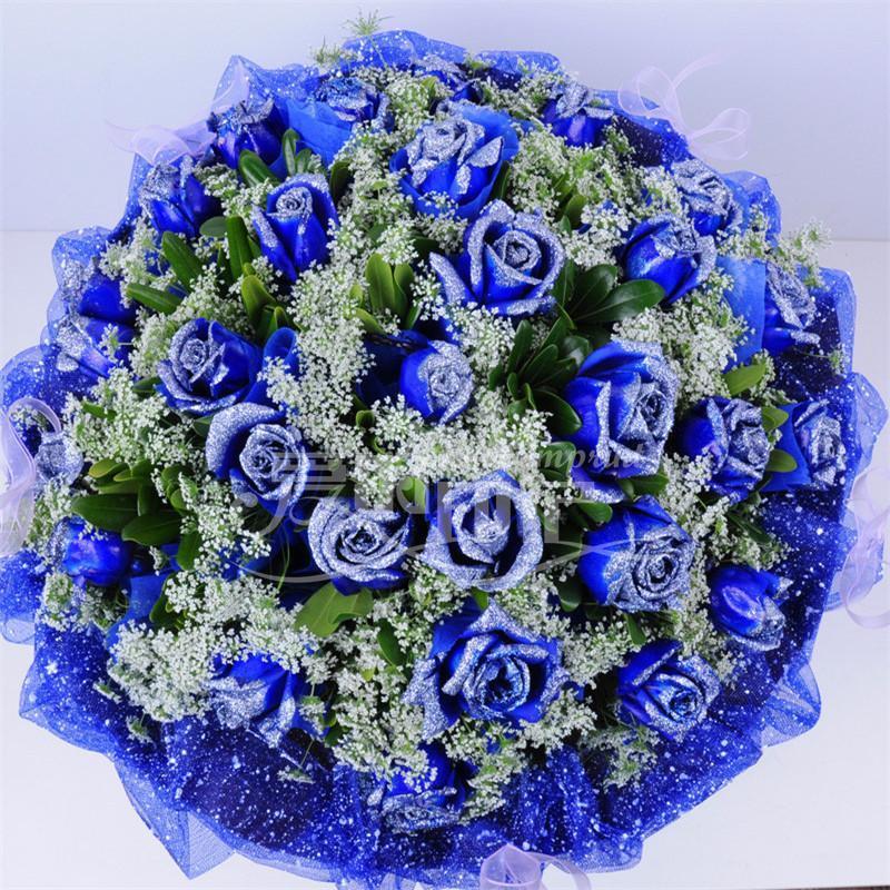 钩针帽子清晰图解 镂空韩版玫瑰花展示