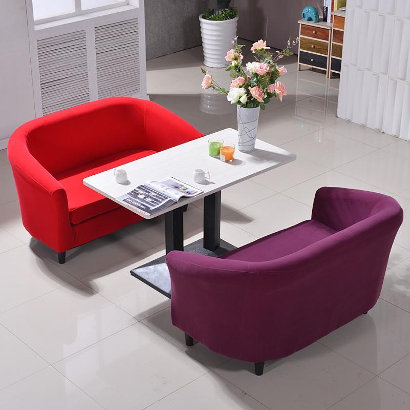 双人围椅子时尚沙发围椅子田园沙发创意懒人沙发客厅