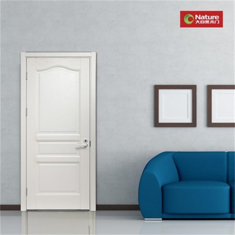 大自然木门室内门 似水流年免漆木质复合门
