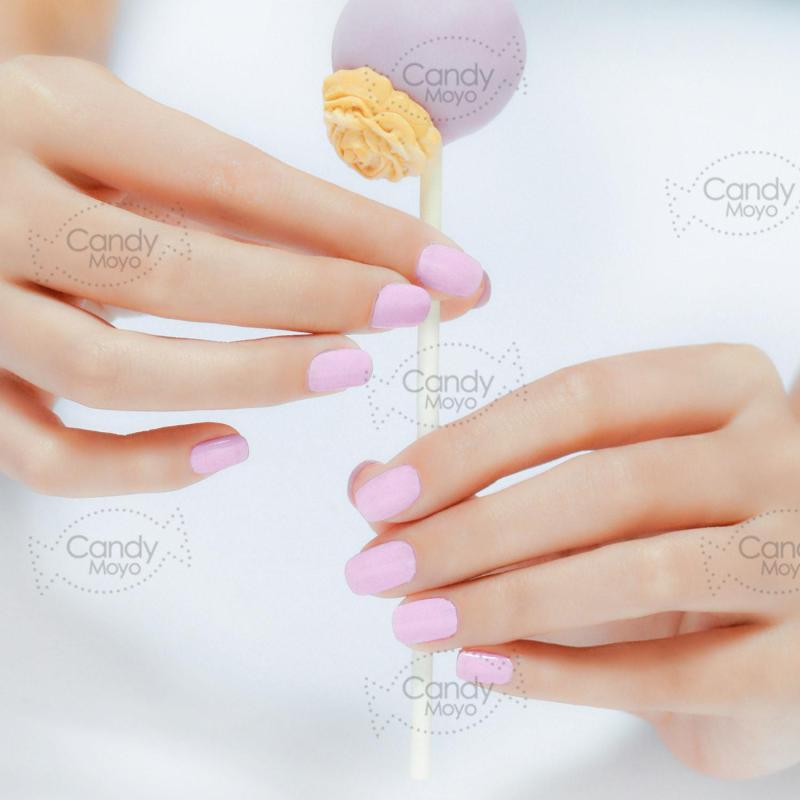 膜玉水性指甲油蜜桃玛芬可剥甲油胶环保