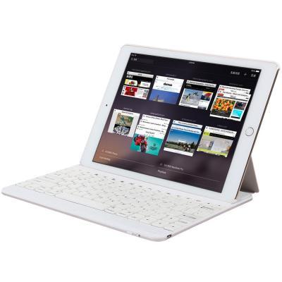 索士 苹果ipad air2 蓝牙键盘保护套 9.7英寸平板