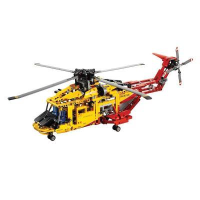 lego 乐高 机械组 直升飞机 9396