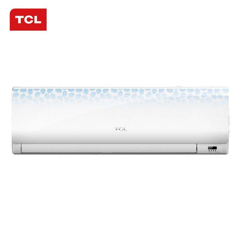 TCL 正1.5匹 定速 冷暖 天阔系列 空调挂机(KFRd-35GW/EL13)