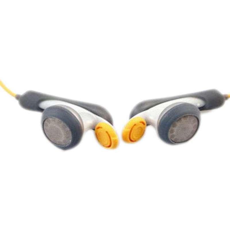 森海塞尔耳机mx 85 sport ii