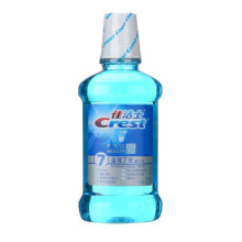 佳洁士全优7效漱口水(350ml)