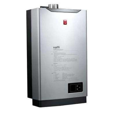 华帝燃气热水器jsq23-q12mw图片