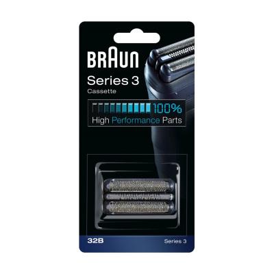 博朗(Braun)刀头网膜组合32B