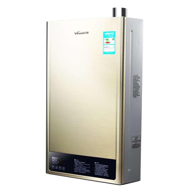 万和燃气热水器jsq18-10ev26