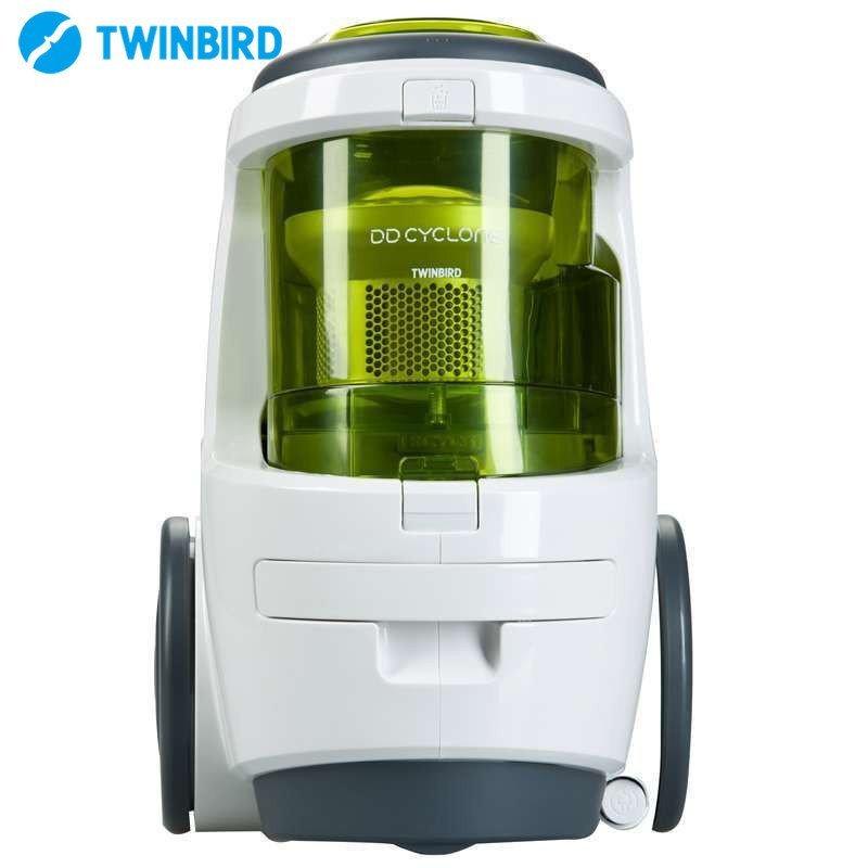 日本双鸟(Twinbird)吸尘器YC-T008