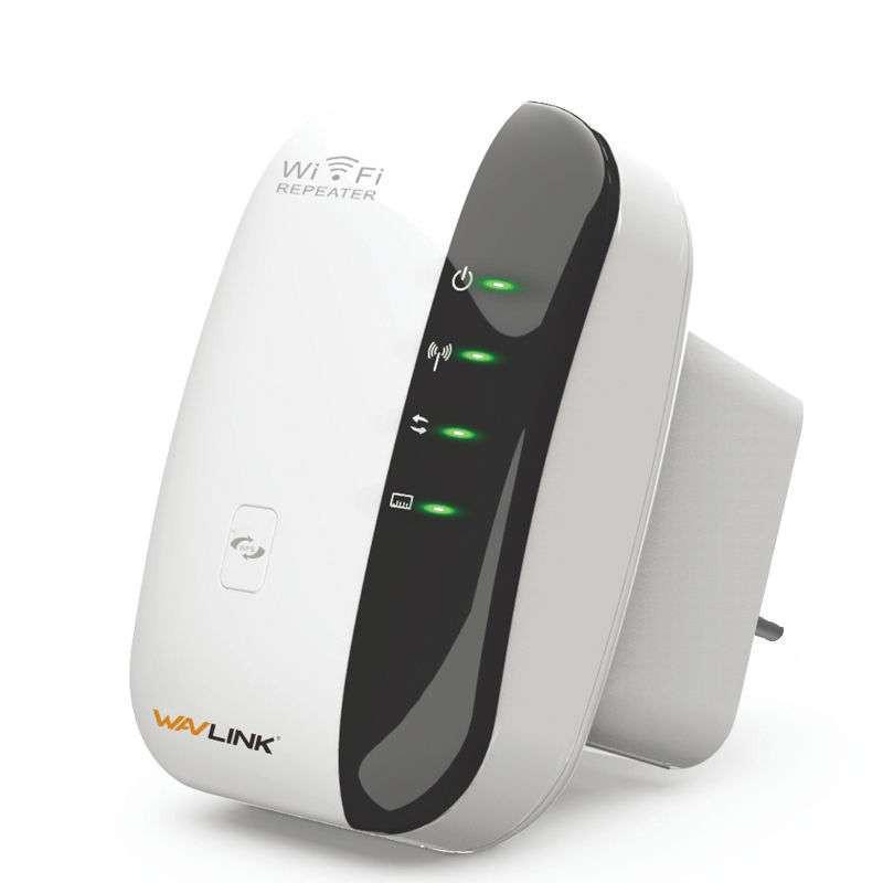 睿因 wavlink WL-WN560N2 300M复刻版无线 路由器 中继器