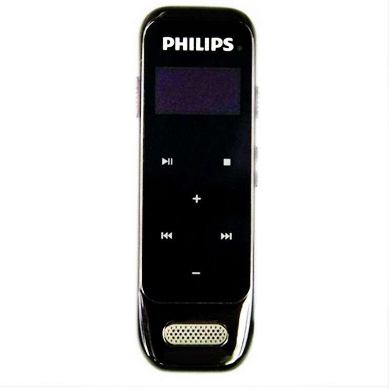 飞利浦可触摸数码录音笔 VTR-6600 锖