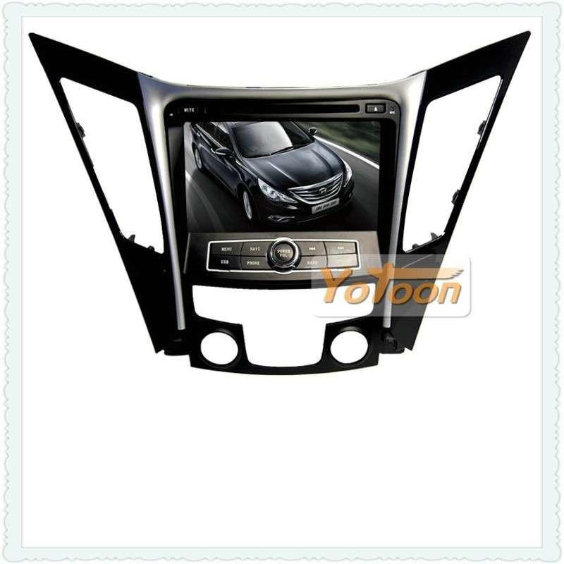 第八代索纳塔dvd导航 现代八代索纳塔专车专用gps导航仪 第八代新
