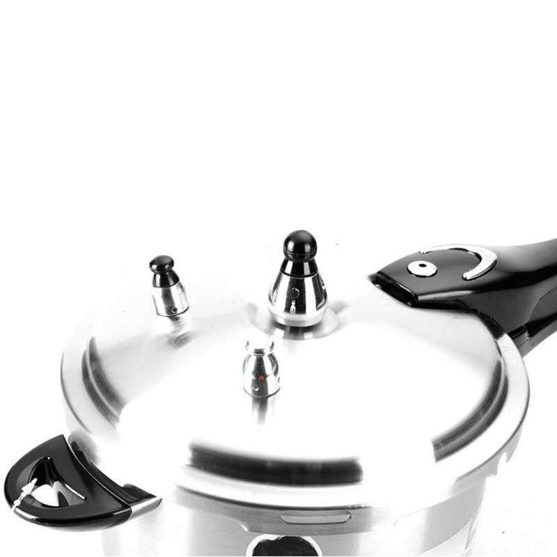 ASD爱仕达20cm不锈钢高压锅压力锅DN1820电磁炉通用