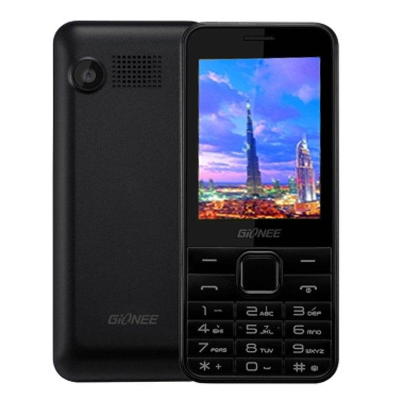 金立手机V338 [黑]
