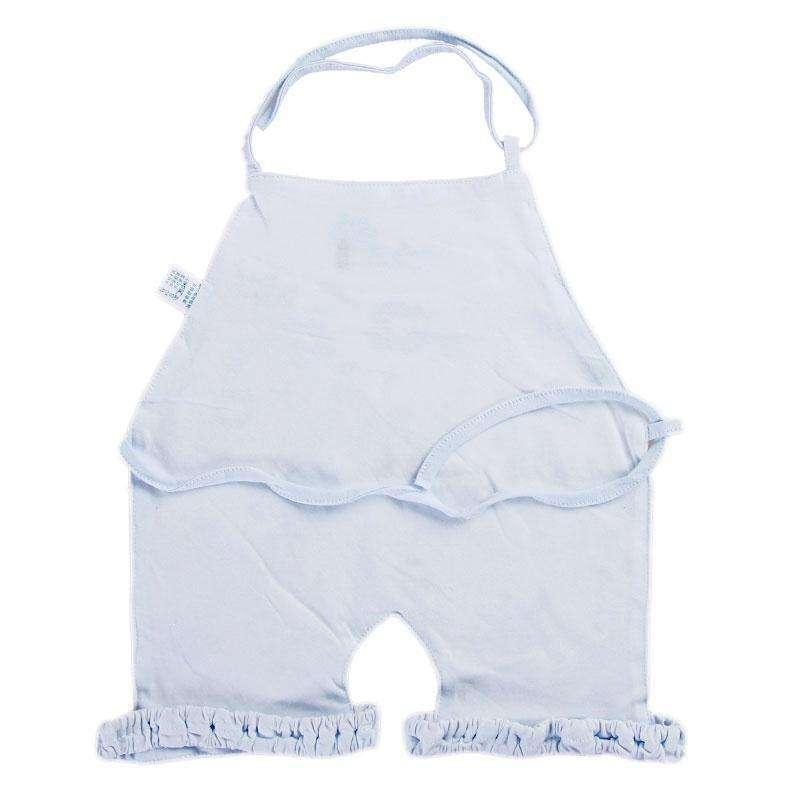 童泰 夏装宝宝必备 超可爱护肚 连腿肚兜 婴幼儿服装