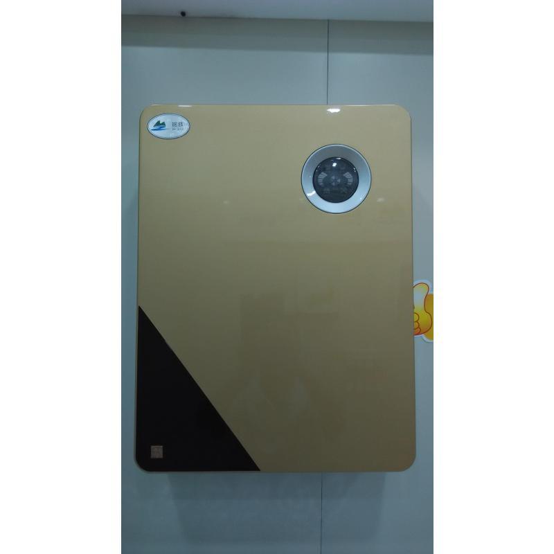 铭族高端箱体反渗透净水器mz1-3015(b)