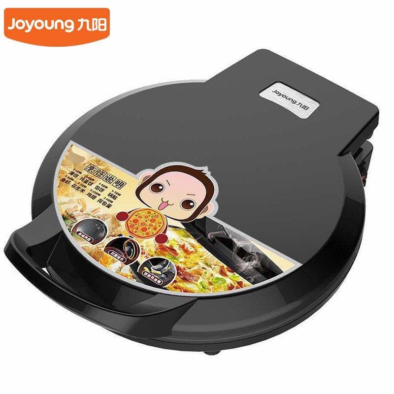 九阳(Joyoung)JK-30K09 家用电饼铛 煎烤机 双面悬浮烙饼机