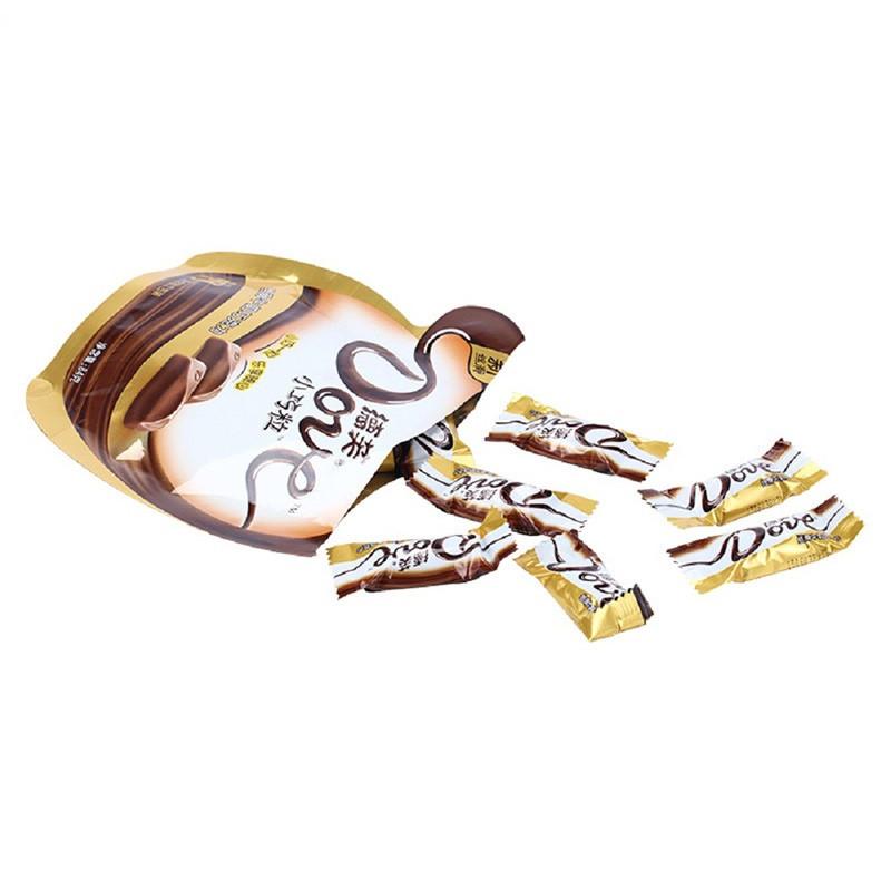 德芙牛奶巧克力84g