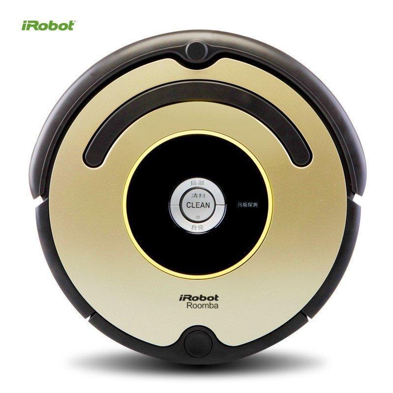 美国艾罗伯特(iRobot) 528 全自动充电家用清扫智能扫地机器人吸尘器