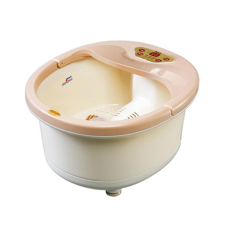 恒泰康(HOOTIK)全自动深桶足浴器ZT-208B 按摩洗脚盆泡脚器洗脚按摩盆