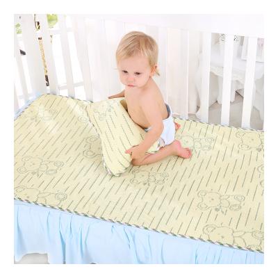 【苏宁自营】龙之涵 婴儿凉席 婴儿床凉席子 宝宝亚草驱蚊凉席夏季 儿童凉席