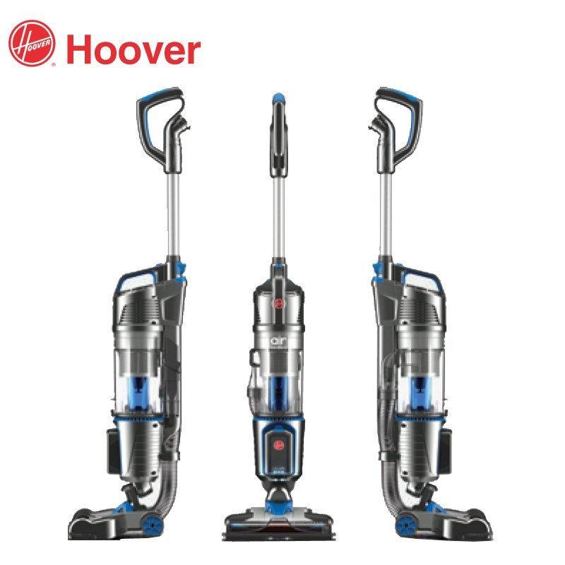 美国胡佛(Hoover)HU-AC-CA无线真空家用吸尘器 无耗材 静音 232平米无线清洁