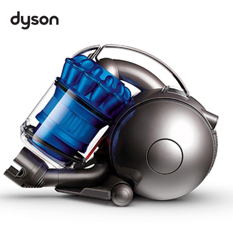 戴森(Dyson)圆筒真空吸尘器DC36
