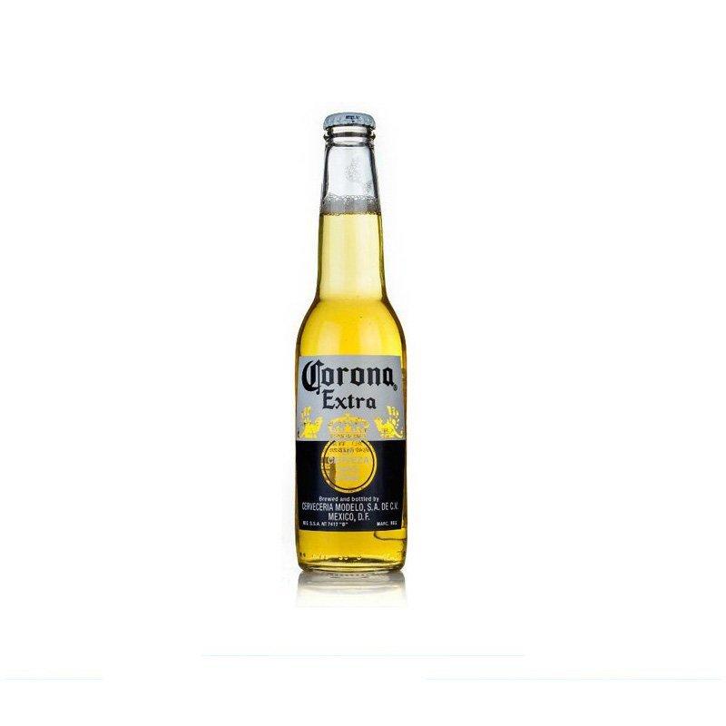 CORONA/科罗娜 特级啤酒330ML*24瓶/箱