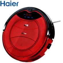 Haier/海尔T322plus弓字型规划探路者家用拖擦地智能吸尘全自动充电扫地机拖地