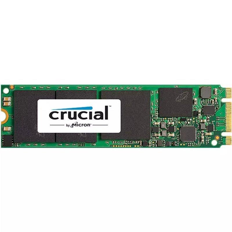 英睿达(Crucial)MX200系列500G SSD固态硬盘M.2(NGFF)2280(CT500MX200SSD4)