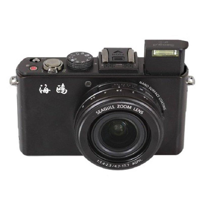 海鸥(SeaGull) CF100 数码相机