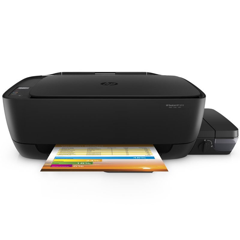 HP DeskJet GT 5810 All-in-One