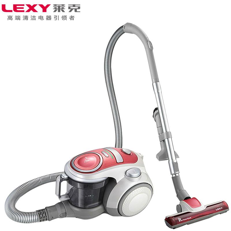 莱克(LEXY)吸尘器VC-T3519-1大吸力无耗材静音