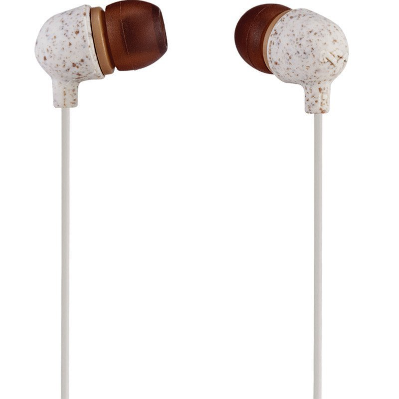 MARLEY LITTLE BIRD入耳式耳机EM-JE060-CE 奶白色