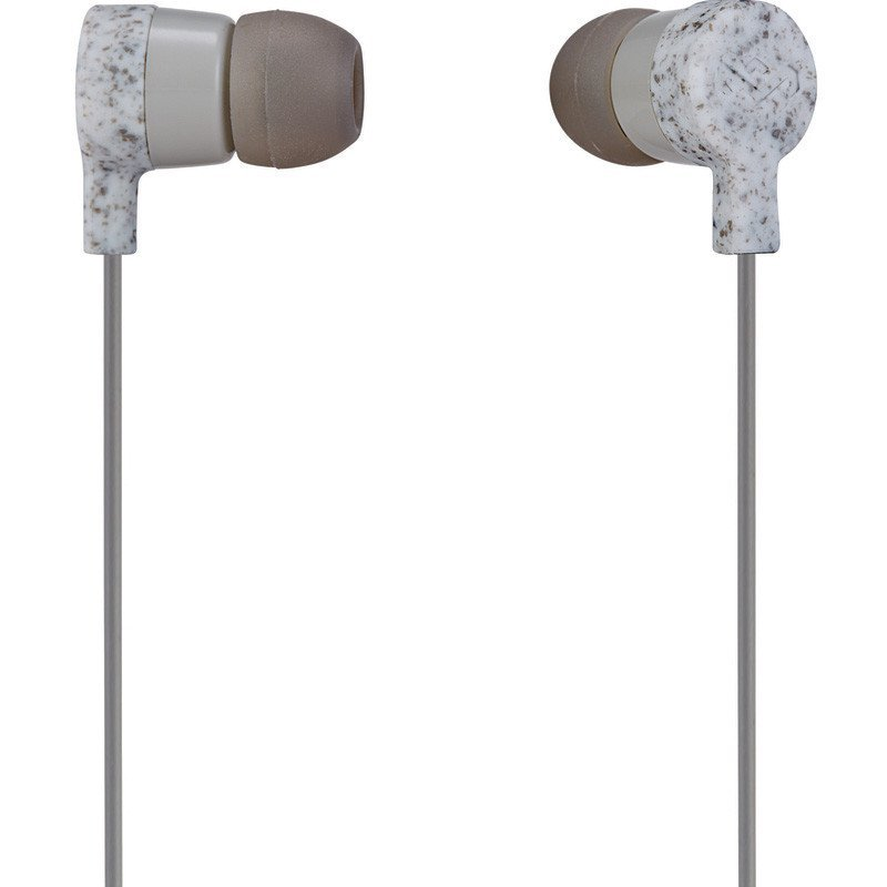 MARLEY MYSTIC入耳式耳机EM-JE070-GY 灰色