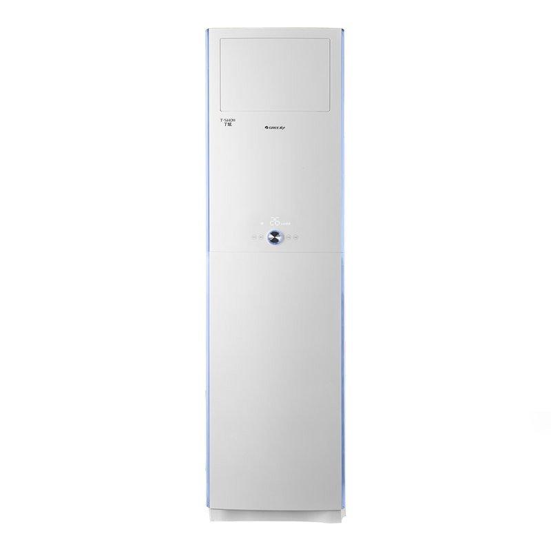 格力(gree) 3匹 变频 t炫 冷暖 柜机空调 kfr-72lw/(72534)fnhaa-a3[t