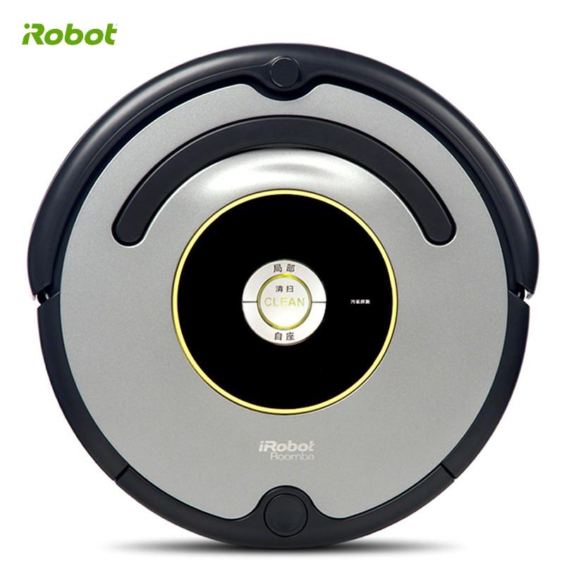 美国艾罗伯特(iRobot) 630 智能扫地机器人吸尘器